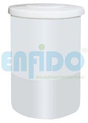 Salzbehälter 300 bis 1000 Ltr. für Wasserenthärter, Entnitratisierungs- und Crystal-Right-Anlagen