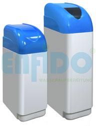 Crystal und Iceberg Kabinett für Wasserenthärter und Entnitratisierungsanlagen