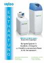 Wasserenthärtungsanlage WFCK 7700 Crytsal